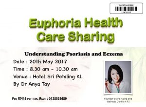 Euphoria Health Talk