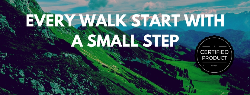 every-walk-start-with-a-small-step